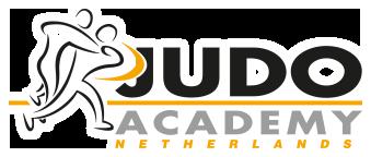 Judo Academy Netherlands Logo